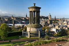 Edinburgh: Calton Hill