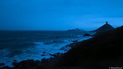 Les îles sanguinaires un soir de tempête-01