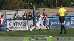 Preferente. CD Castellón B 5-0 CD Onda (21/12/2019), Jorge Sastriques