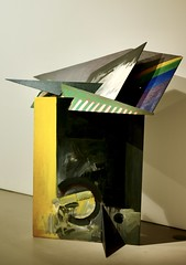 Promontory (undated-70s) - António Charrua (1925-2008)