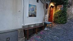 Bench in Cadaqués (4)