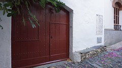 Bench in Cadaqués (5)
