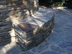 Bench in Cadaqués (14)