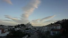 Leaving Cadaqués