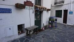Bench in Cadaqués (6)