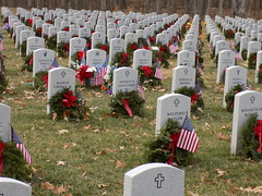 Quantico National Cemetery, VA