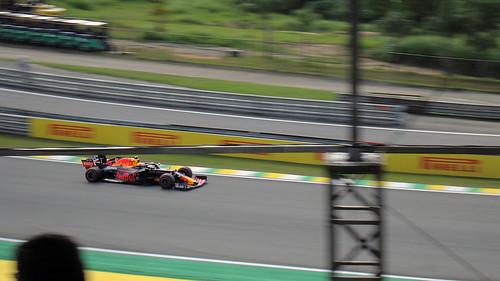 Fórmula 1 Heineken GP Brasil