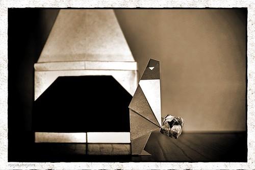 Origami 'Notte di Magia' (Francesco Miglionico)