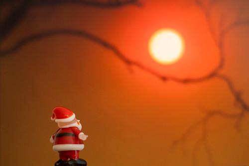 Smoky Christmas (Christmas whimsy #1)