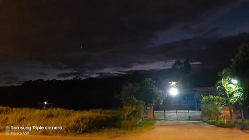 Fotos: Kareca | Samsung A50