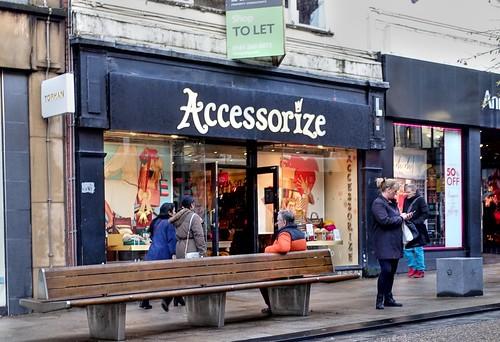 Accessorize in Preston