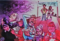 De BOOMER en de toekomst
