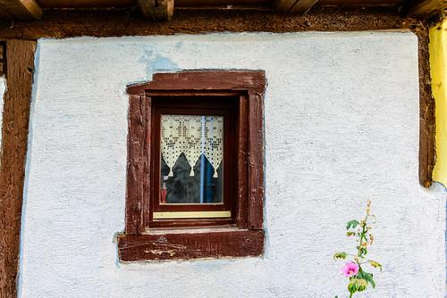 La Petite Fenêtre à Eguisheim