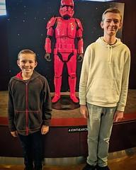 Sith Troopers #starwars #riseofskywalker #movie #red #stormtrooper #episodeix