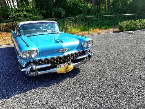My Cadillac