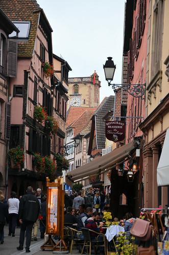 Ribeauvillé, Alsace-DSC_5899p