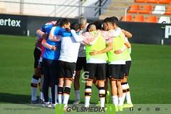 Valencia Mestalla - CD Ebro (Sonia Simón) J18