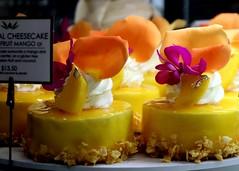 Extraordinary Dessert