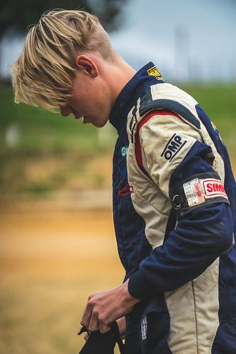 Mathews Racing Sponsor Day