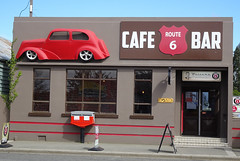 Cafe Route 6