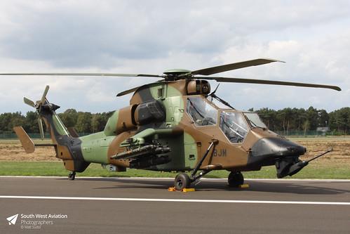 Eurocopter EC-665 Tigre HAD