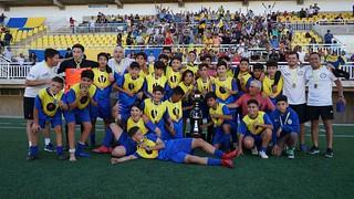 Campeones final Regional 2019
