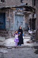 Fashion in Taiz