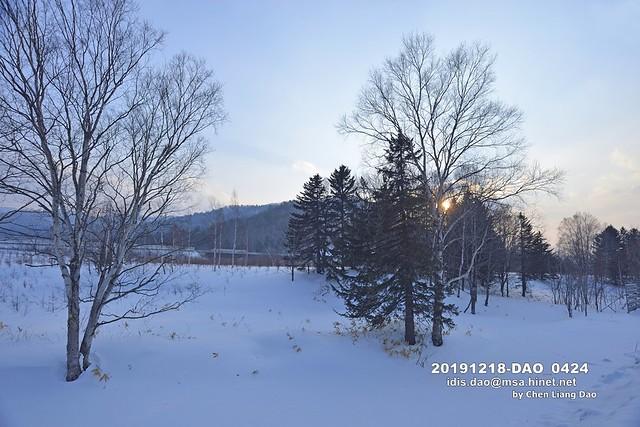 Photo:20191218-DAO_0424 日本,北海道的冬天,風景 By 盈盈設計影像網 0932046950