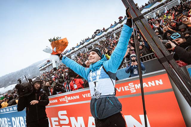Les Mass Start Hommes et Dames dans l'objectif de Clément Hudry - BMW IBU World Cup Annecy - Le Grand-Bornand