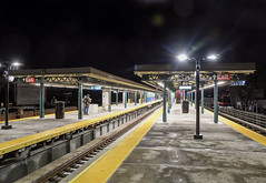 Astoria Blvd (N, W) Station Reopening