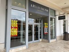 A Pea in the Pod Closing Sale
