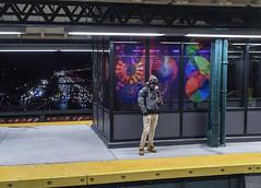 Astoria Blvd (N, W) Station Reopening