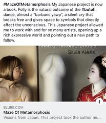 Maze Of Metamorphosis