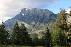 2019, Kanada/USA, 14.Tag, Banff