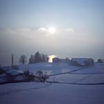 Snows of Ägeri  (Portra 400)