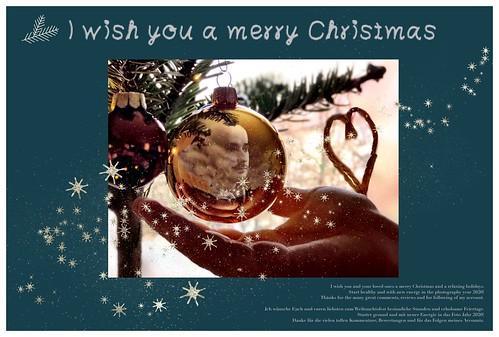 Merry Christmas for everyone