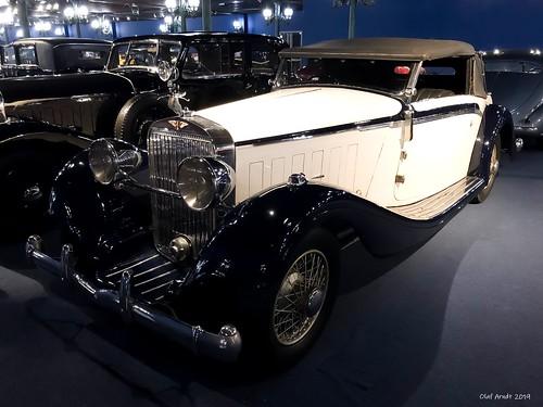 Hispano Suiza 1936