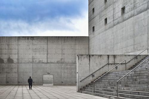 Museo Caja Granada Memoria de Andalucía - Granada, España