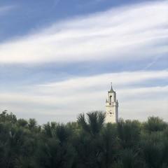 Loyola Marymount University at Sunset