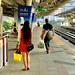 Ratchadamri BTS Station