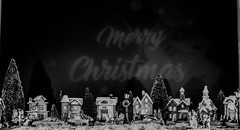Merry Christmas to you all!  ---Euch allen ein frohes Weihnachtsfest!