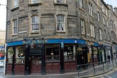 Edinburgh & Lothians Pubs