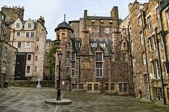 Edinburgh: Makars' Court