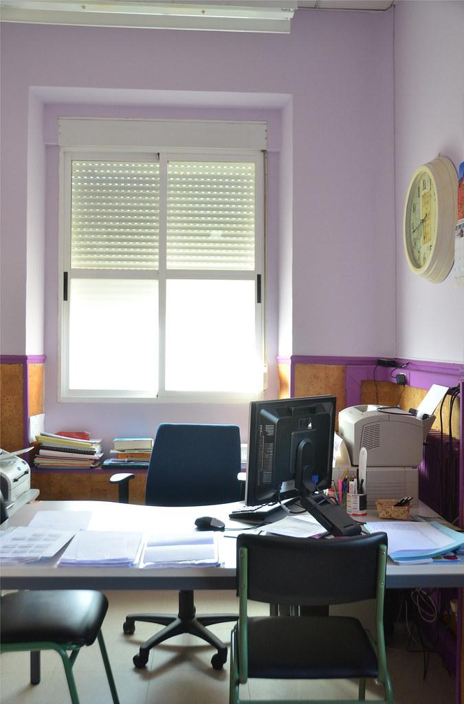 Dirección y administración