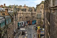 Edinburgh: Cowgate