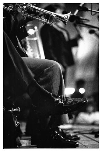 Gentbrugge Jazz - 1988 - Shoes