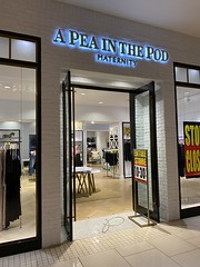 A Pea in the Pod Closing Sale Aventura