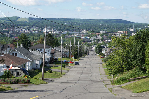 Edmundston, NB