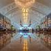 The Fullerton Bay Hotel Lobby, Singapore (Explored 12/25/2019)