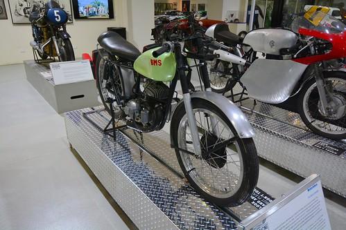 The Morris BSA Bantam (3)